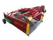 璞盛4UX-130马铃薯收获机