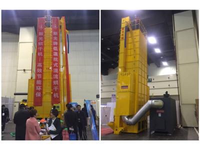 郑州新光5HXG-135水稻烘干机