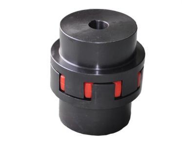 农业设备液压元件和联轴器关系