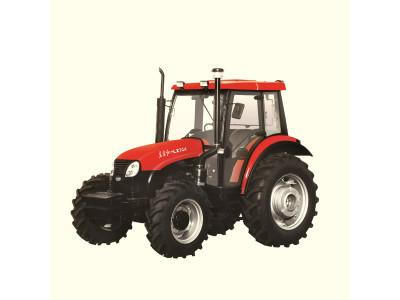 东方红MF704轮式拖拉机