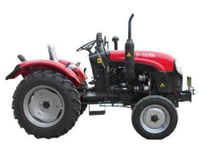 东方红SK404-1轮式拖拉机