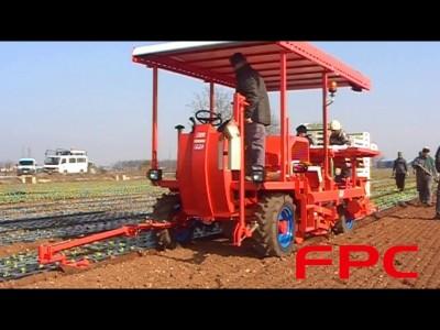 意大利法拉利(FERRARI)FPC型法拉利移栽机