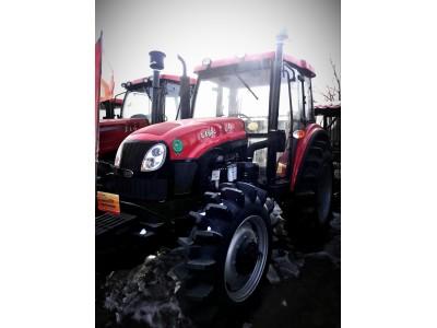 东方红-LX904拖拉机
