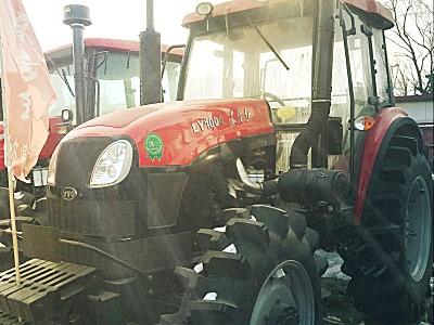 东方红-LY1004拖拉机