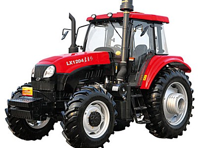 东方红-LX1204拖拉机