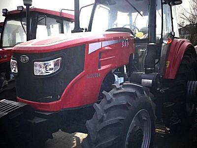 东方红-LX1304拖拉机