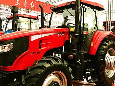 东方红-LX1504拖拉机