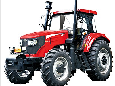 东方红-LG1504拖拉机