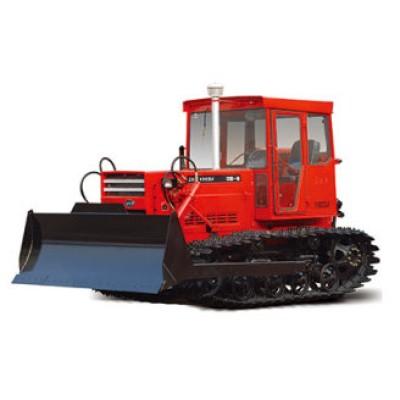 东方红-1002J履带式拖拉机