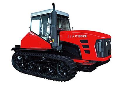 东方红-C1802E履带式拖拉机