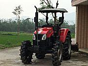 出售2012年东方红754拖拉机