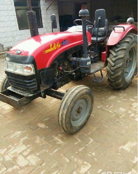 出售东方红400拖拉机