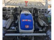 出售2015年东风井关2ZS-6A(PC6-80)手扶式水稻插秧机
