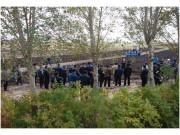 德国(LEMKEN)助力黑龙江省黑土地保护性耕作项目