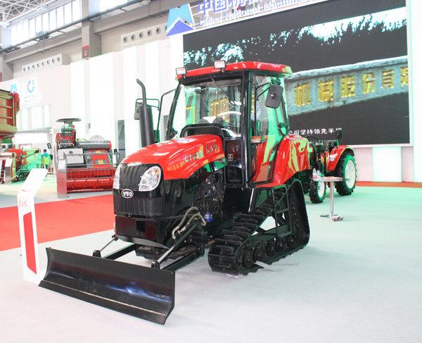 2015中国国际农业机械展览会在青岛即墨隆重召开