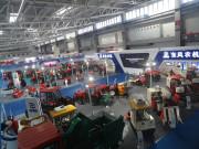 活力东风 新品纷呈——东风农机精彩亮相2015中国国际农业机械展览会