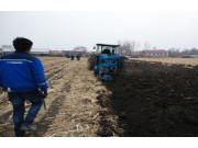 德国(LEMKEN)助力吉林省农机化产业发展