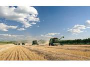 农业机械进入政策红利期 两主线围猎受益龙头股