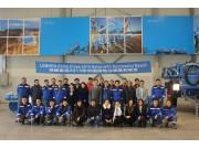 德国(LEMKEN)2015年中国销售业绩胜利收官
