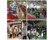 2015罗马尼亚农业展览会限额全免 仅余十家企业可免除参展费用