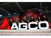 爱科中国全新生产基地落成投运 在华工厂投资额达3亿美金