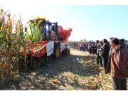 农机贷让农民李冰每年多赚7万元