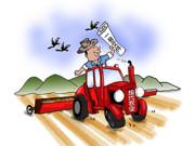 """独家解读:""""一号文件""""那些利好农机行业政策"""