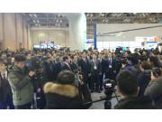 天鹰兄弟飞往韩国 布局植保无人机市场