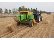 甘肃省已建立农机合作社1200多个