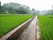 李克强:大力加强农田水利和重大水利工程建设