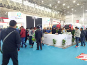 武汉农机展-我们和农机有个约会