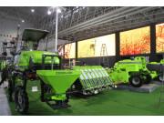 中联重科创新驱动 补齐中国农机产业短板