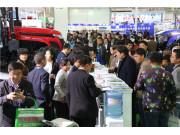 五征十五款产品引爆2016中国国际农业机械展览会