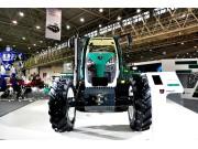 雷沃阿波斯5300拖拉机 颜值爆表 性能出众