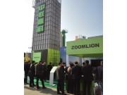 中联重科烘干机精品亮相2016国际粮油展