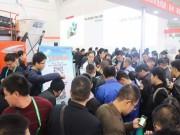 2016年中国国际农业机械展览会集锦
