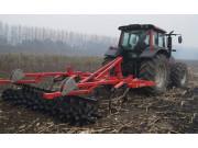 拥抱排放标准升级 农机工业需过三道槛