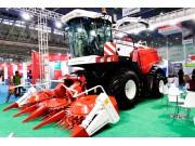 俄罗斯农机制造业的领跑者罗斯托夫将在中国建立4S店