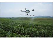 农业喷药无人机千亿市场空间下的难题