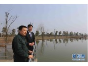 王金富:农机产业要注重环保