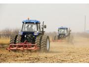 黑龙江等地将安装农机深松远程监控装置避免作假