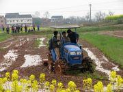 辽宁省提前一个月拨付春耕备耕资金18.3亿元