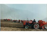 甘肃省多措并举推进农机专业合作社快速发展