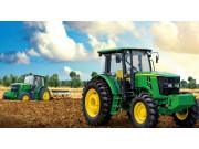 約翰迪爾6B系列1404拖拉機 高端技術 完美品質