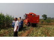 玉米种的少了玉米收割机还好卖吗?