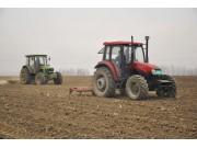 今年农机合作社的活儿怎么干?
