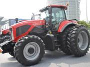 """中国一拖""""全员创新"""":增强农机企业竞争力"""