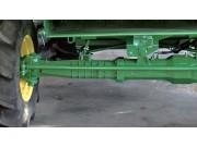约翰迪尔R230玉米籽粒收获机——高效可靠的玉米籽粒直收解决方案