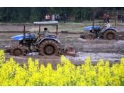 短板效应不可忽视 农机发展还需思考