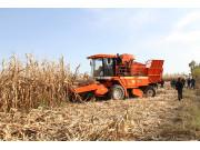 玉米机市场疲软 创新驱动势在必行